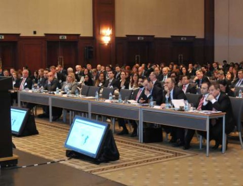 Turkey Trade & Export Finance Conference